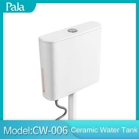 Ceramic Water Tank CW-006
